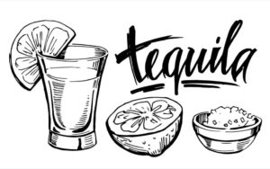 Health benefits of having a shot of Tequila