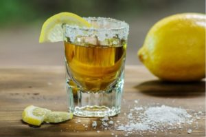 How Drinking Tequila Helps You Lose Weight