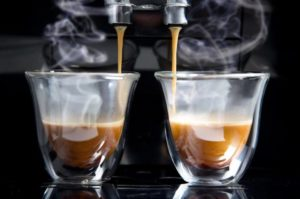 How Much Caffeine in a Shot of Espresso