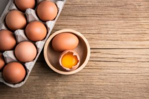 How To Test Eggs For Freshness