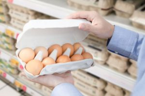 How long are eggs safe to eat after the sell by date