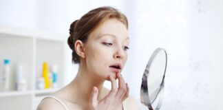 How to Get Rid of Pimple on Lip