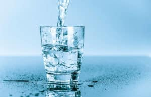 What is the best time to drink water in a day