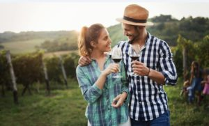 Wine Drinking Facts