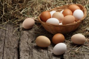 how long are eggs good after sell by date
