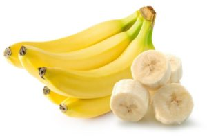 how many grams of sugar does a banana have