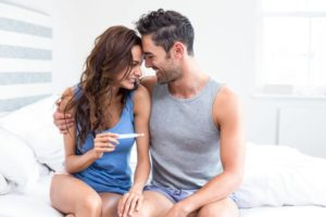 How soon to take a pregnancy test