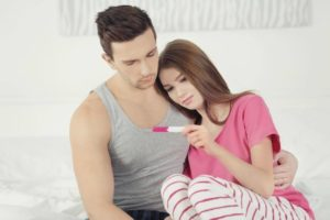 How soon you can take a pregnancy test