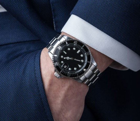 The Luxury Watches with Jewelry Watches